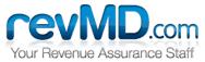 revMD Logo